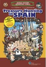 Treasure Hunting in Spain