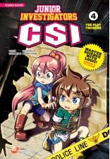 Junior Investigators CSI 04