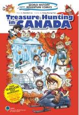 Treasure Hunting in Canada