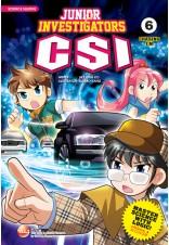 Junior Investigators CSI 06