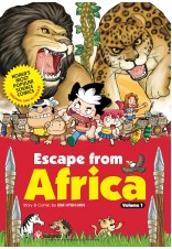 Escape from Africa 1
