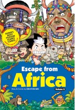 Escape from Africa 2