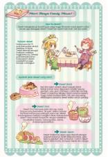 Siri Candy 02: Gadis Sihat Dan Cantik Topik: Kesihatan