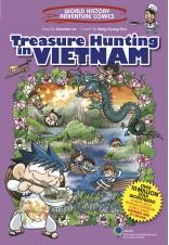 Treasure Hunting in Vietnam