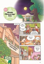 Siri Candy 09: Gadis Muda, Waspada Topik: Pertahanan Diri