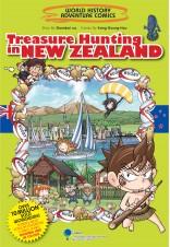 Treasure Hunting in New Zealand
