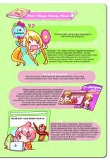 Siri Candy 11: Idola Pujaan Topik: Peminat