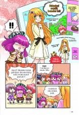 Siri Candy 15: Gadis Manis Beradab Topik: Tatasusila