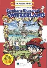 Kembara Khazanah Switzerland
