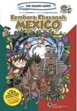 Kembara Khazanah Mexico