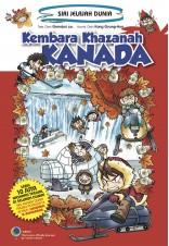 Kembara Khazanah Kanada