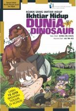 Ikhtiar Hidup Dunia Dinosaur 1