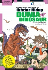 Ikhtiar Hidup Dunia Dinosaur 2