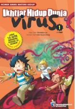 Ikhtiar Hidup Dunia Virus 01