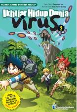 Ikhtiar Hidup Dunia Virus 02