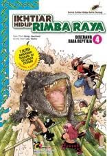 Ikhtiar Hidup Rimba Raya 04