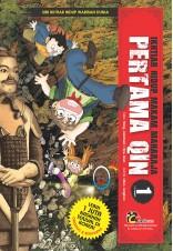 Ikhtiar Hidup Makam Maharaja Pertama Qin 01