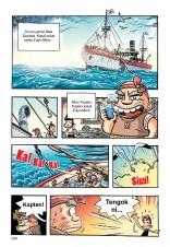 Siri X-VENTURE Makhluk Legenda 05: Raksasa Tasik Loch Ness