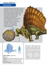 Siri X-VENTURE Dunia Dinosaur: Terjebak Di Zaman Permian