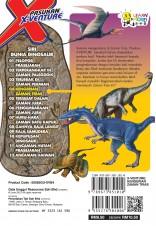 Siri X-VENTURE Dunia Dinosaur: Kengerian Zaman Trias