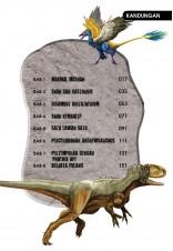 Siri X-VENTURE Dunia Dinosaur: Ancaman Hutan Prasejarah