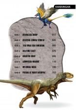 Siri X-VENTURE Dunia Dinosaur: Ancaman Haiwan