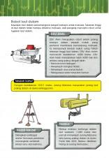 Siri X-VENTURE Eksplorasi Ekstrem 17: Tentangan Robot