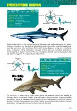 Siri X-VENTURE Dunia Haiwan 03: Berang Pemburu Laut