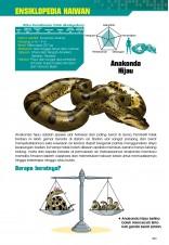 Siri X-VENTURE Dunia Haiwan 05: Penyerang Hendap