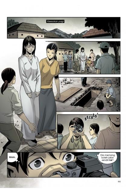 Jangan Tutup Lampu... 04: Indonesia