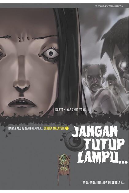 Jangan Tutup Lampu... 06: Malaysia 3