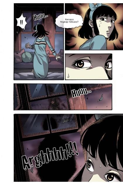 Jangan Tutup Lampu... 08: Korea