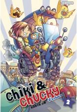 Chiki & Chucky Venus