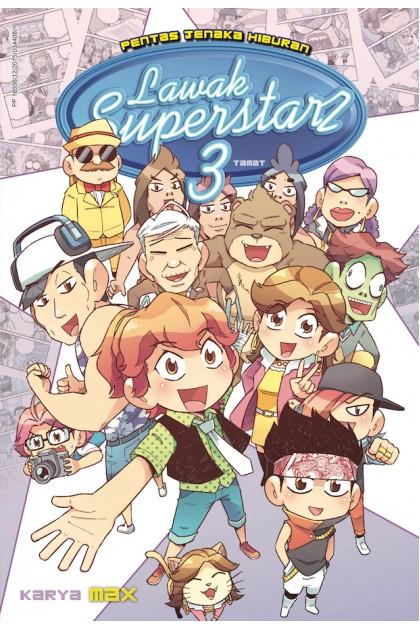 Lawak Superstarz 03