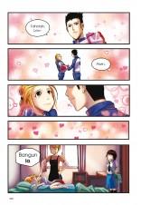 Bila Leo Jatuh Cinta