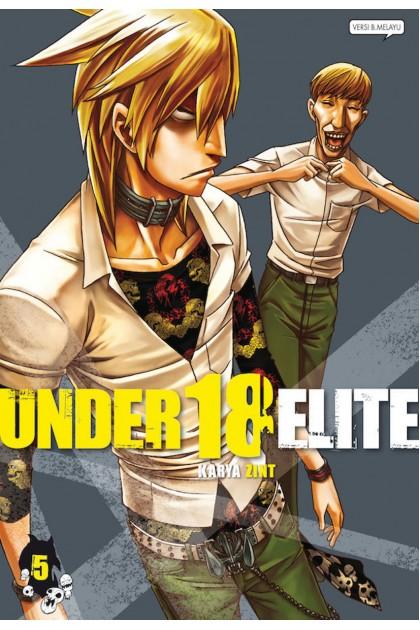 Under 18 Elite 05