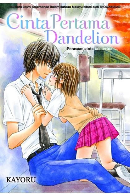 Cinta Pertama Dandelion