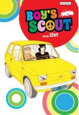 Boy's Scout