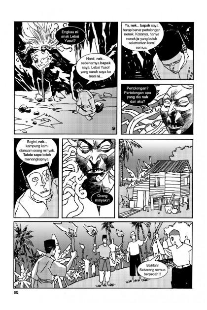Dari Alam Angker: Warisan Puaka
