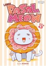 Lawak Pasal Meow 01