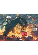X探险特工队 寻龙历险系列 01:潜伏山城的暴龙