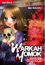 Warkah Momok Sugawa Maki: Paradoks