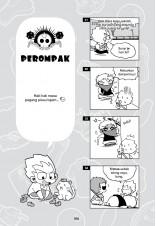 Lawak Pop Gang 06: Zero Point