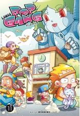 Lawak Pop Gang 11: Robotik