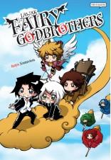 Lawak Fairy Godbrothers