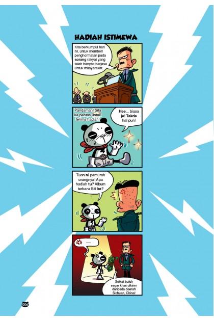 Lawak Pandaman