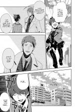 Hakoniwa Detective Agency 02