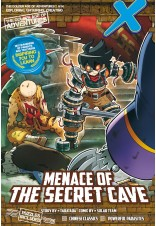 X-VENTURE The Golden Age of Adventures Series: Menace of the Secret Cave