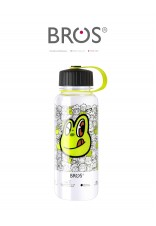 LAWAK KAMPUS CHEERS! X BROS CRYSTAL PLUS+750 ML