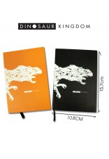 NOTEBOOK DINOSAUR KINGDOM A6